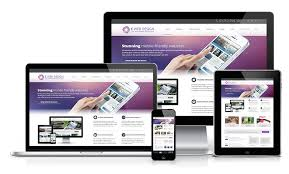 High Level Website Design Companies Wierda Valley
